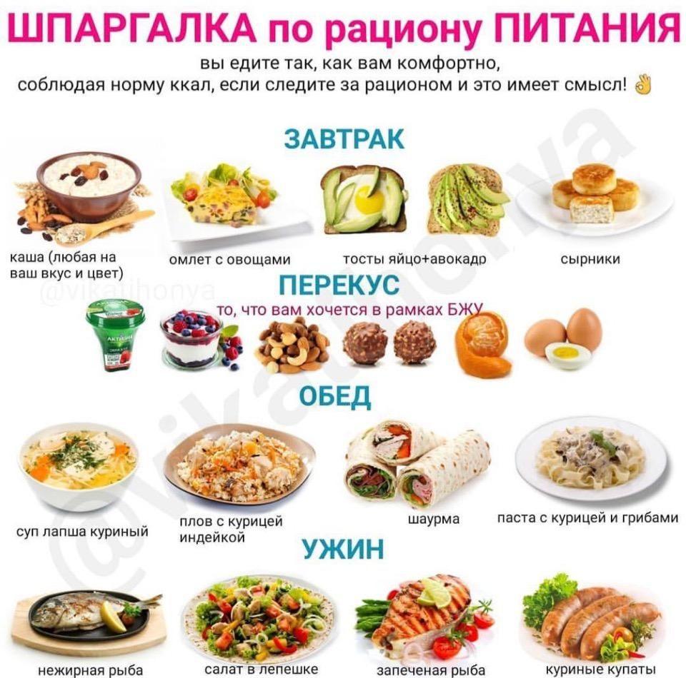 Bowl еда для жизни меню