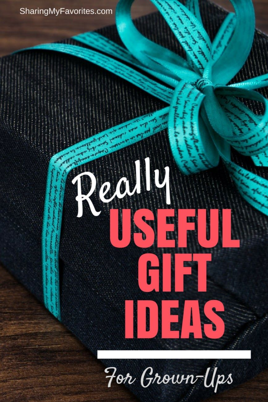 Christmas Gift Ideas For Parents From Adults.10 Really Useful Gift Ideas For Grown Ups Best Of