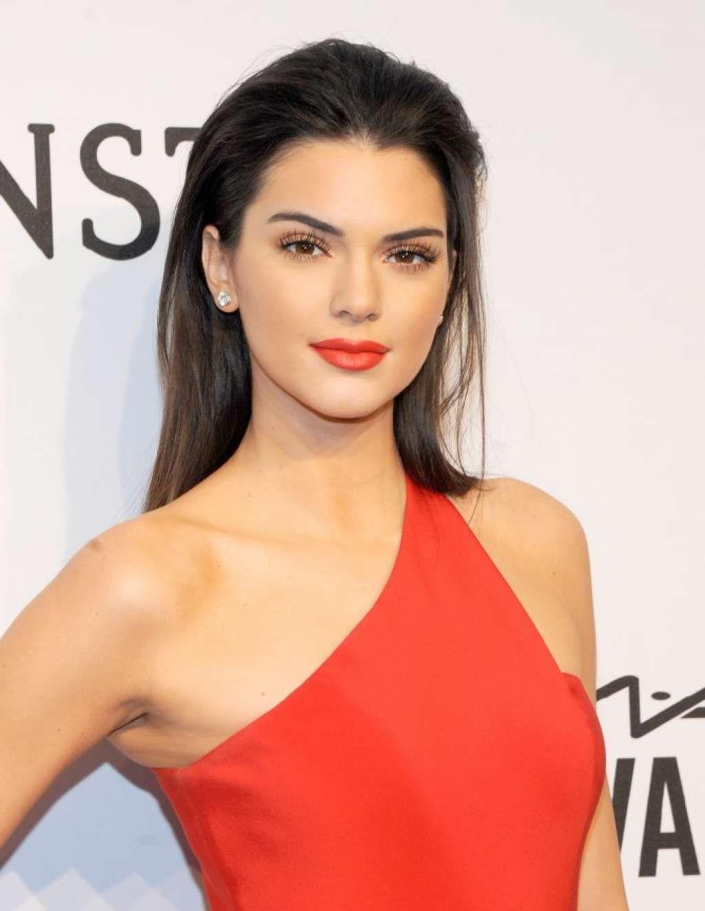 Makeup For Brunettes Celebrity Makeup Looks One1lady