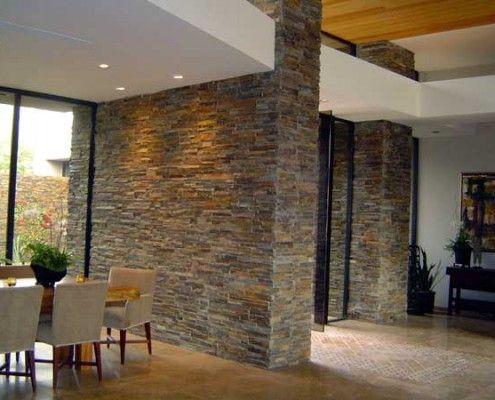 Amarillo Plano Idées Pinterest Murs intérieurs, Parement et - chauffage d appoint pour appartement