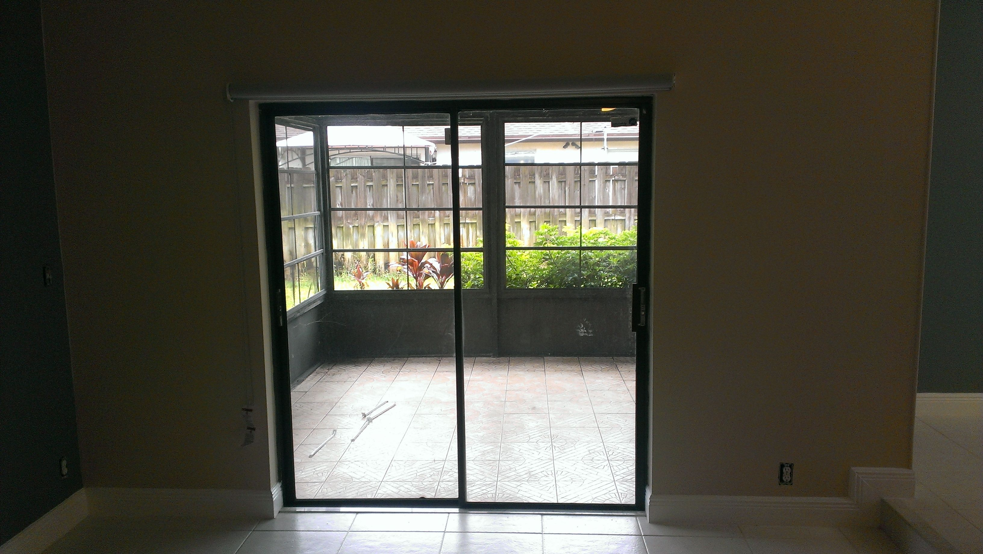 Sliding Glass Door Roller Shades Manufacturers Of Custom Window With