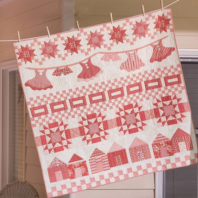 Coming to your local quilt shop in December: It's finally here! A ... : local quilt shops - Adamdwight.com