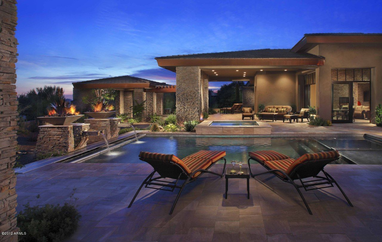 luxury estates Scottsdale Arizona | ... Estate Scottsdale ...