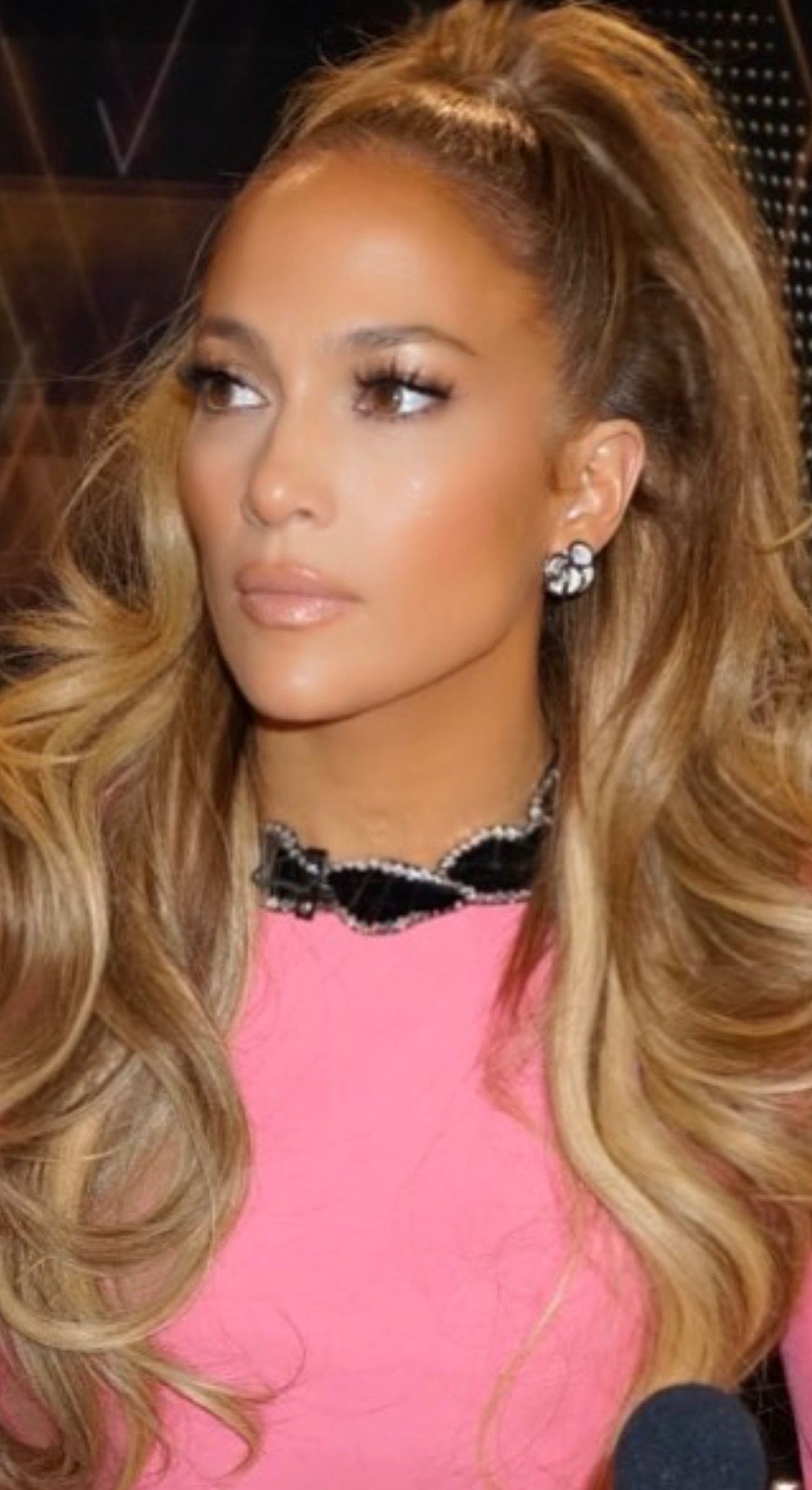 Beauty Jlo Hair Jennifer Lopez Hair Jennifer