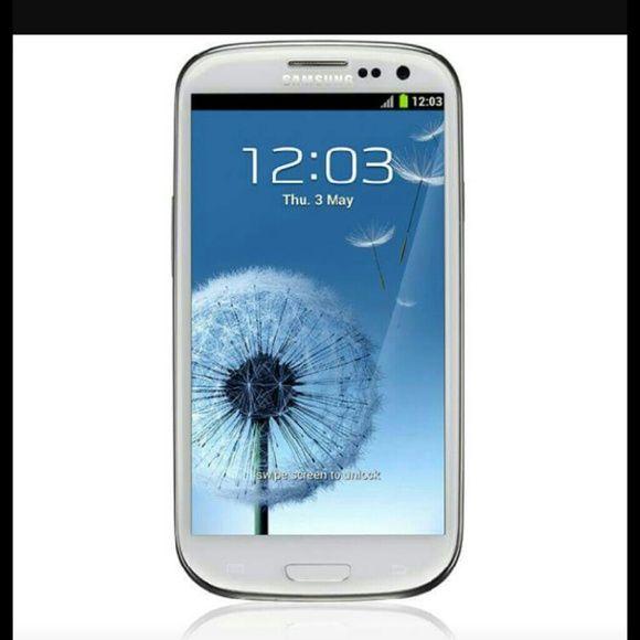 Samsung Galaxy S 3 100 00 New Samsung Galaxy Samsung Galaxy S3