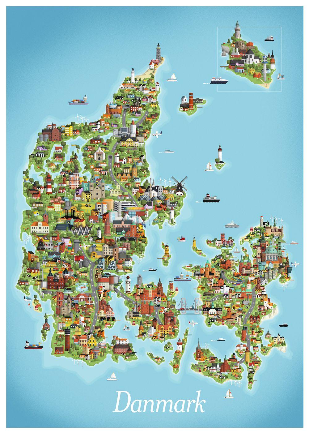 Good To Know Billede Fra Pernille Villadsen I 2020 Plakater