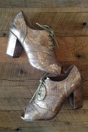 Eternity Seychelles Peep Toe Bootie – Maude $75 #seychelles #bootie @seychellesshoes #shopmaude www.shopmaude.com