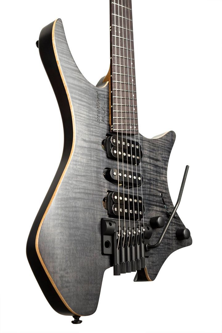 Strandberg Guitars