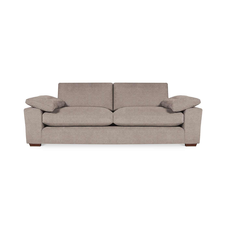 Stamford Extra Large Sofa Dunelm Sofa Large Sofa Sofas And Chairs