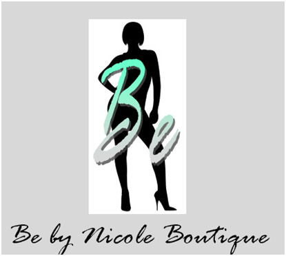 This logo was designed for an online retail store. Visit them at BeByNicoleBoutique.bigcartel.com.   To get more information about logos, contact us at ParkMonMedia.com.
