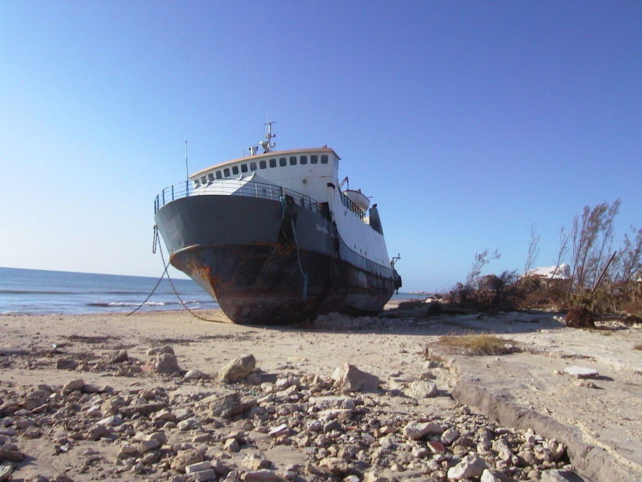Major Hurricane Wilma Riviera Maya Resorts Weather Underground Puerto Morelos
