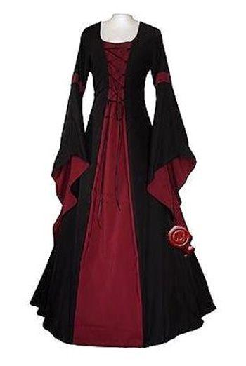 size 40 29a13 bd72f abiti medievali femminili nobili - Cerca con Google | abiti ...