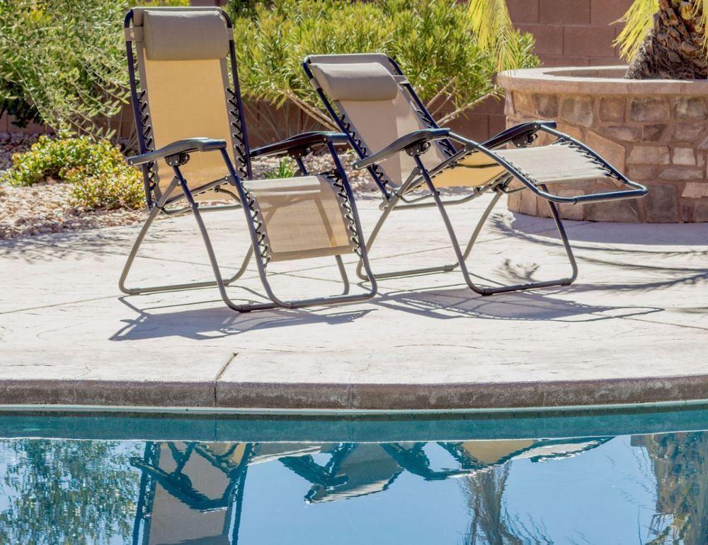 Anti Gravity Chair Caravan Canopy Zero Gravity Chair