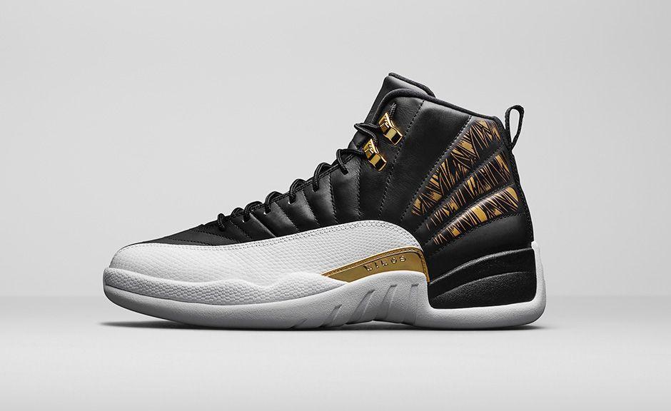 Air Jordan 12 Wings - Sneaker Bar