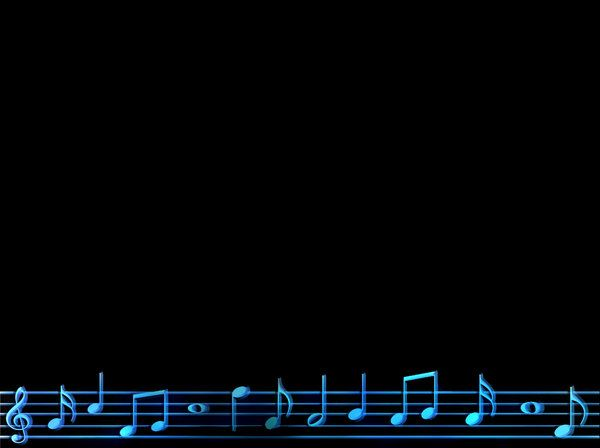 Musical Score Cool Background Music Music Backgrounds Background Powerpoint
