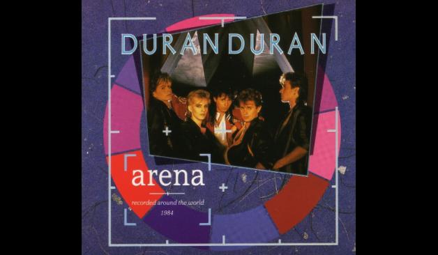 A 30 Años De Arena De Duran Duran Y Like A Virgin De Madonna Paul Es Todo Musica De Los 70 Arena Portadas De Discos