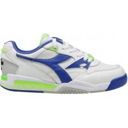Diadora Rebound Ace Unisex Sneaker weiß Diadora