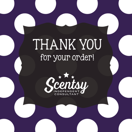 how to cancel an online scentsy order