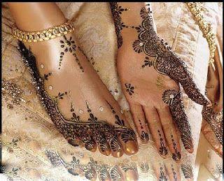 رسومات حنة للرجل Henna Designs Hand Henna Tattoo Designs Beautiful Arabic Mehndi Designs
