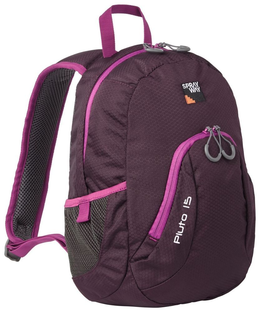 Sprayway Pluto 15 L Daysack Small Lightweight Rucksack Backpack Day