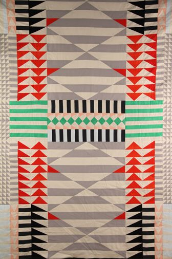 Meg Callahan quilt >> Love this quilt, need to do a search for it. Anyone know if it is available to purchase?