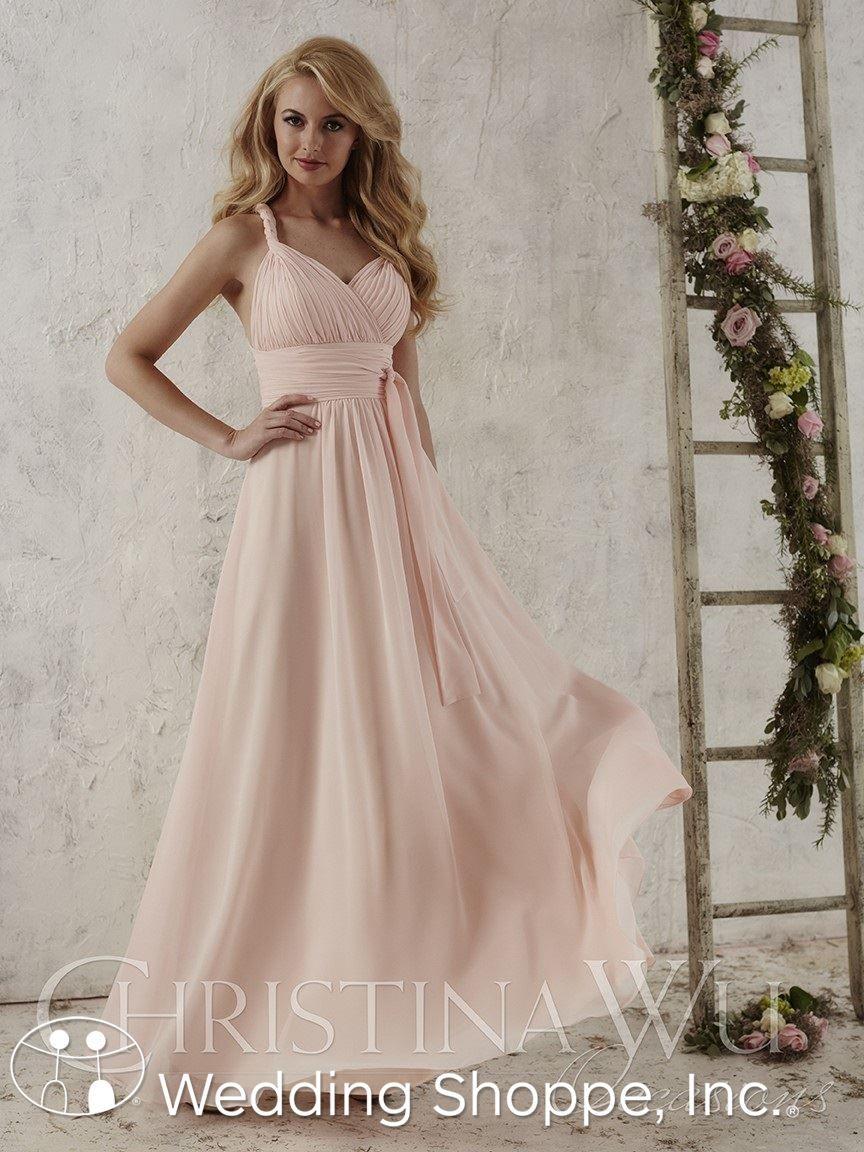 114830 (864×1152) Christina wu bridesmaid dresses