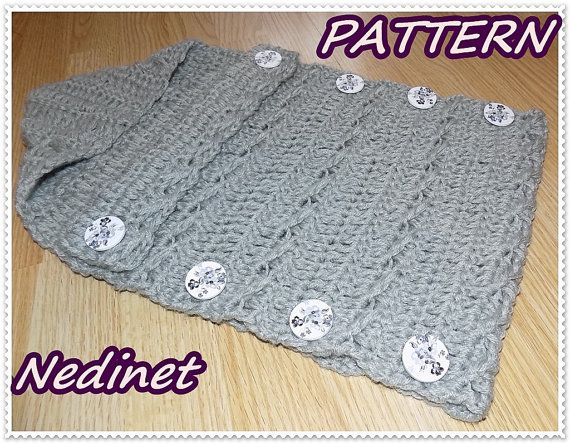 Crochet PATTERN, Crochet Baby Sleeping bags PATTERN, baby cocoon ...
