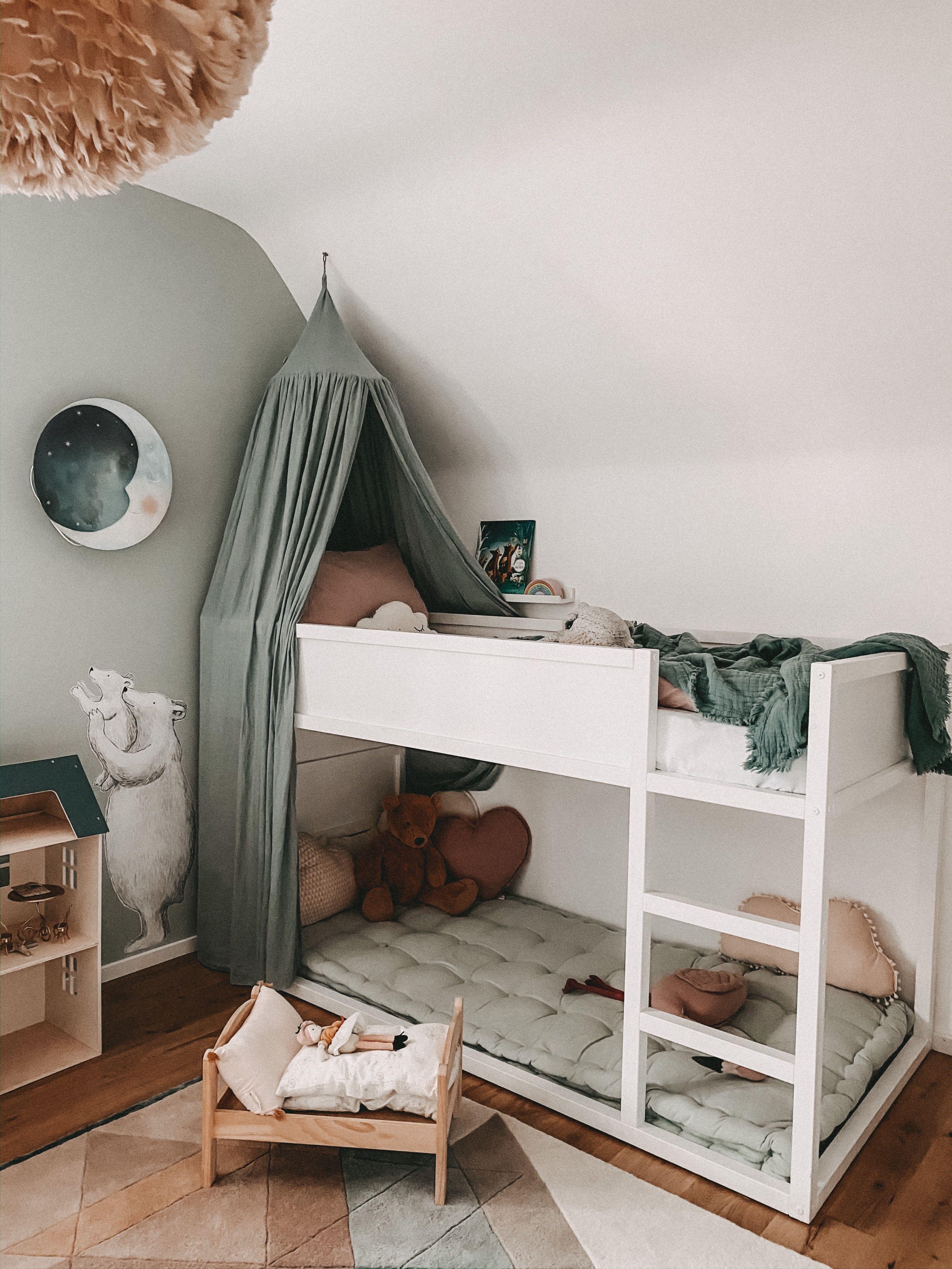 Photo of Ein Königreich voller Fantasie. Unser Kinderzimmer