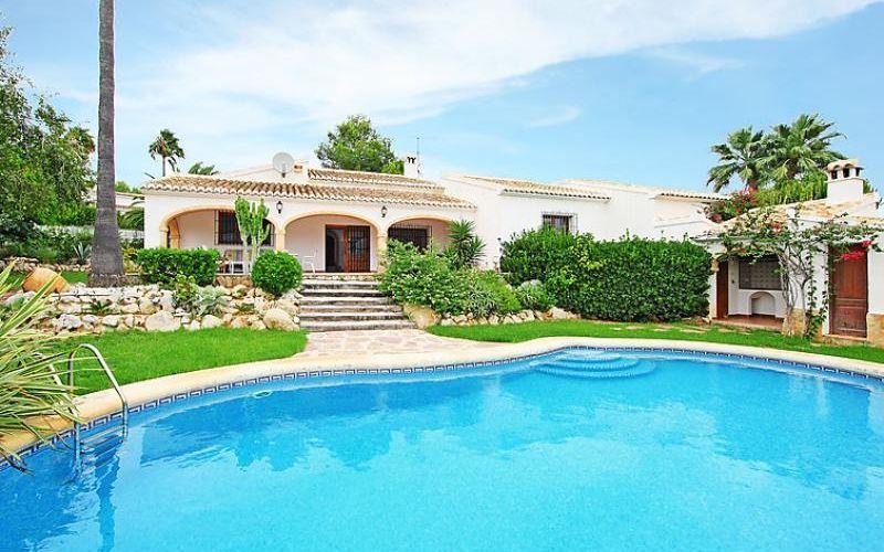 Location espagne maison piscine affordable dcouvrez notre for Cash piscine espagne