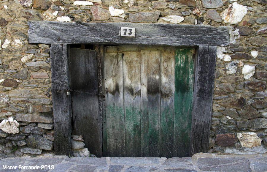 Sierra Rincon BlogTrip - La Hiruela