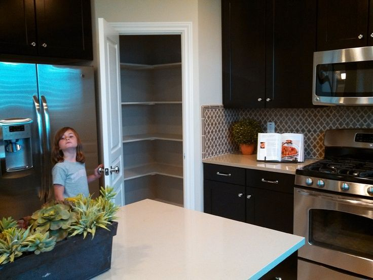 corner kitchen pantry ebay backsplash pinterest