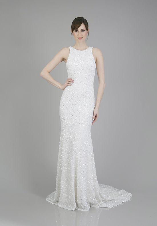 Theia lenni mermaid wedding dress for my dress pinterest theia lenni mermaid wedding dress junglespirit Images
