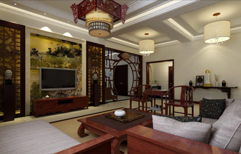 Asian Style Interior Design Interior Design Styles Wall Decor Design Asian Interior Design