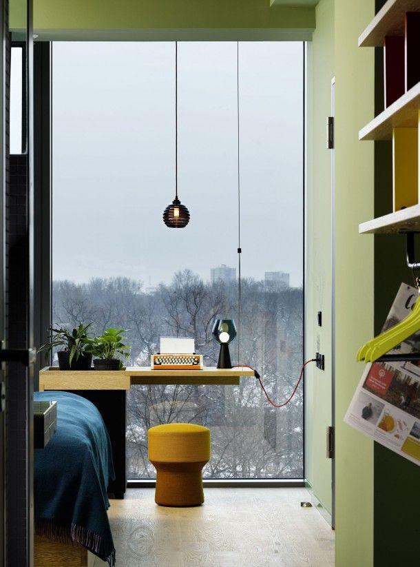 wohnen mit pflanzen wie im 25hours hotel berlin bikini. Black Bedroom Furniture Sets. Home Design Ideas