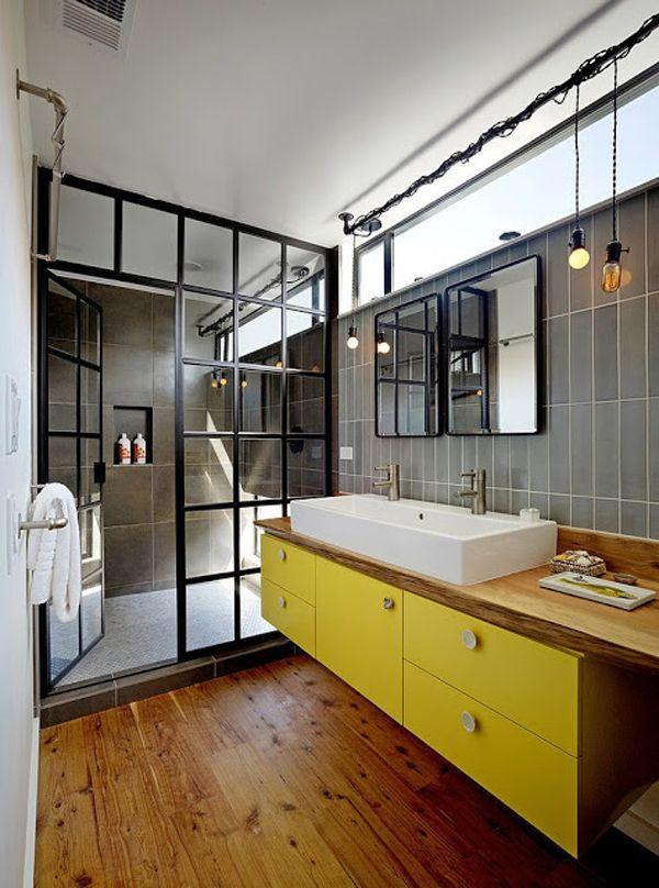 26 Awesome Bathroom Ideas Waschtisch, Badezimmer und Bäder - Ideen Fur Deckengestaltung