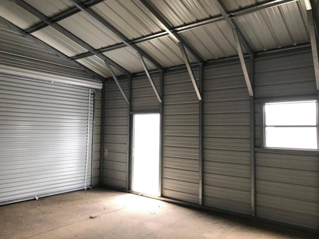 California All Steel Carports 2020 in 2020 Steel garage