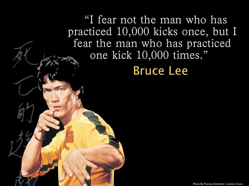 Inspirational Freethought Bruce Lee Quotes Bruce Lee 21st Quotes