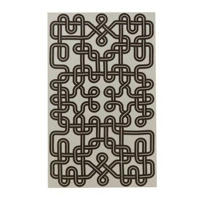 Alexander Girard Panels - Knot