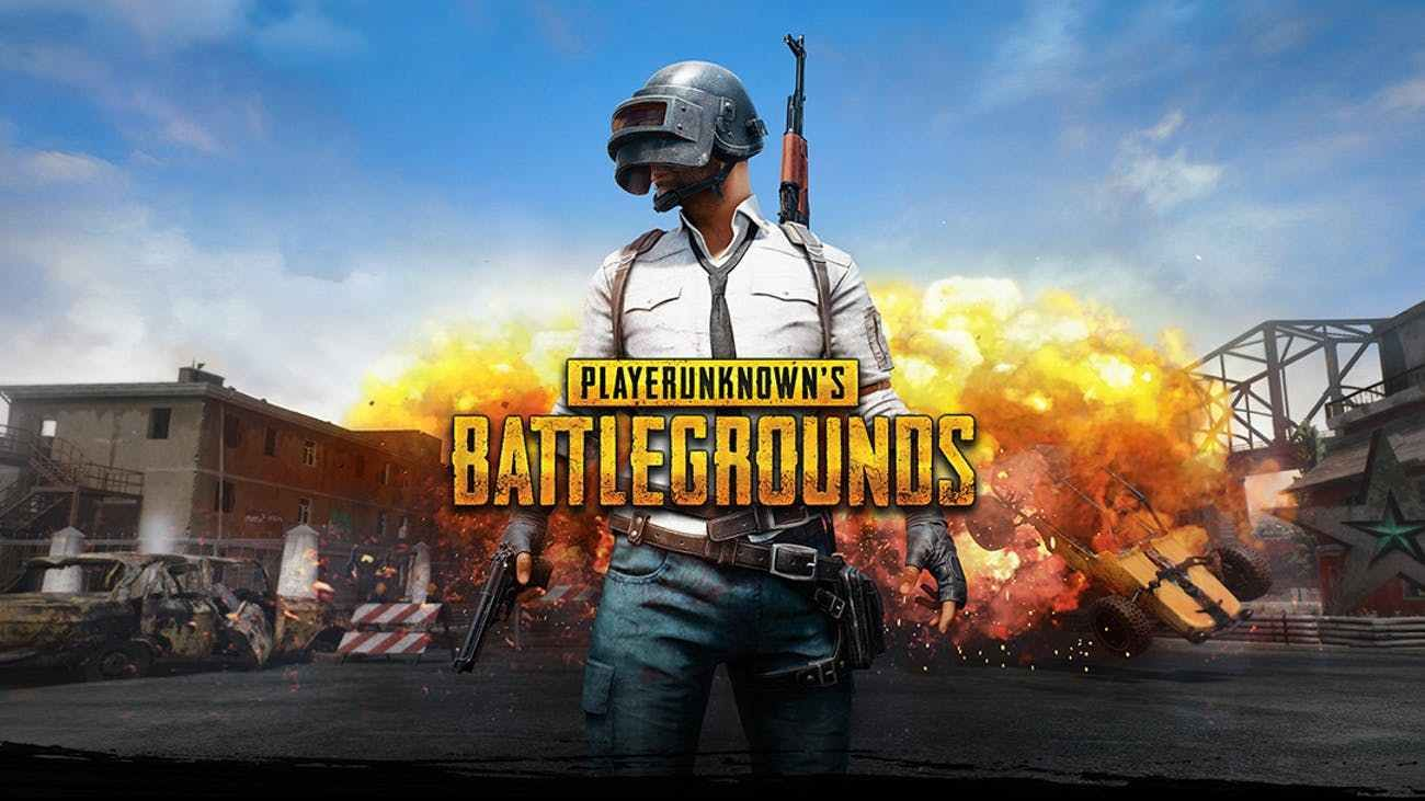 PUBG ban is for players using the radar hack cheat. Over