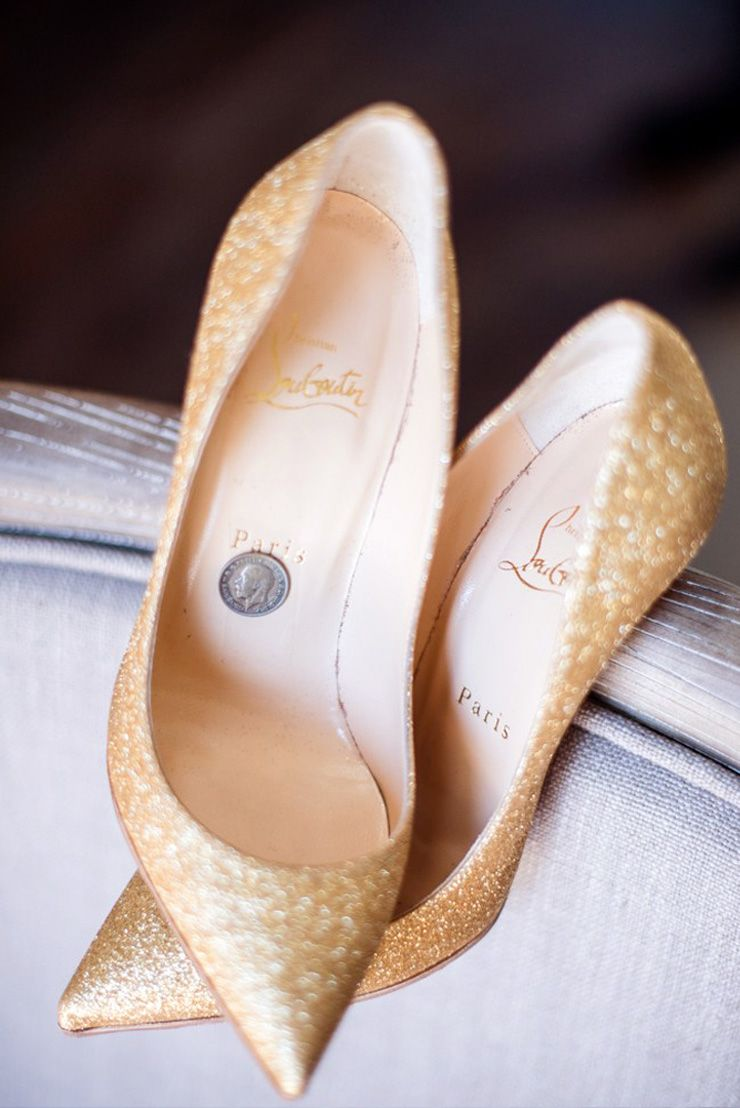 A Civil Wedding Ceremony In Portland And Her Custom Made Gold