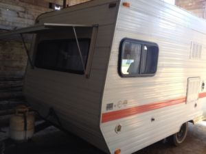 1979 Bonaire Trailer Ontario Travel Trailers Campers For Sale