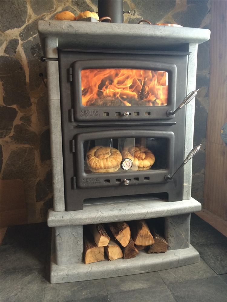 Vermont Bun Baker Wood Cookstove XL 2500 in 2020 Wood