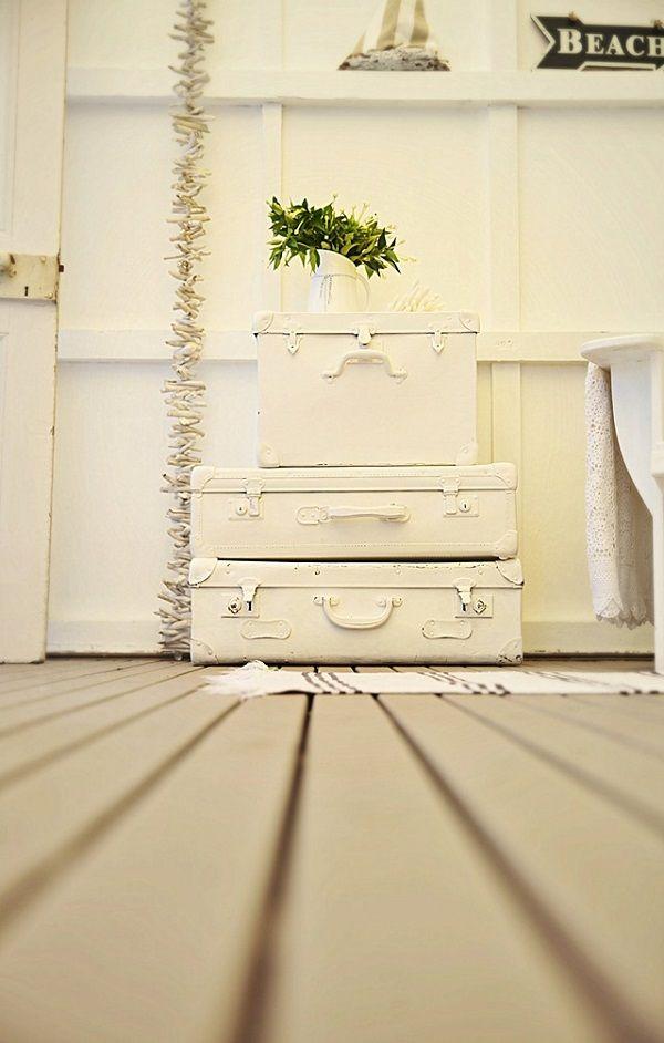 trendy m bel aus alten koffern zum selbermachen wohnen pinterest alte koffer koffer und. Black Bedroom Furniture Sets. Home Design Ideas