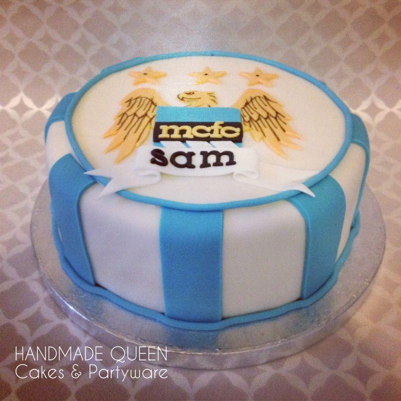 Football Birthday Cakes Tesco ~ Birthday cakes manchester city centre my
