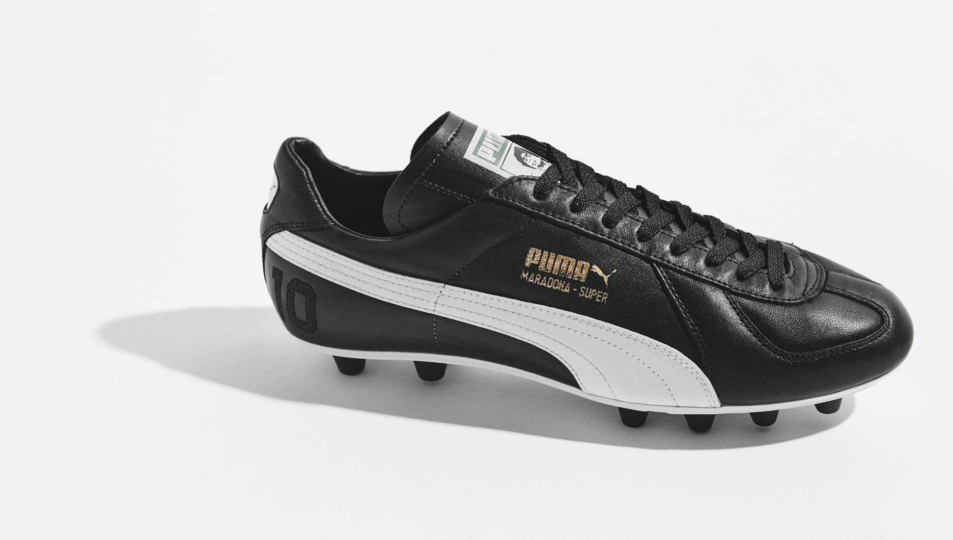 PUMA King Maradona Super  9c66fc886