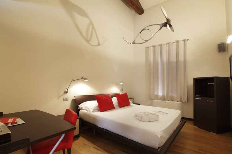 Suite 2 loft