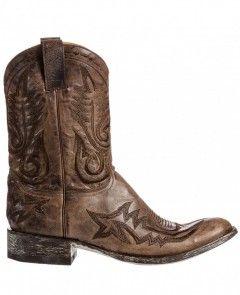 prix le plus bas 78eb3 a7fd1 Botte Country Homme MEXICANA Hilachas | Cowboy Boots ...