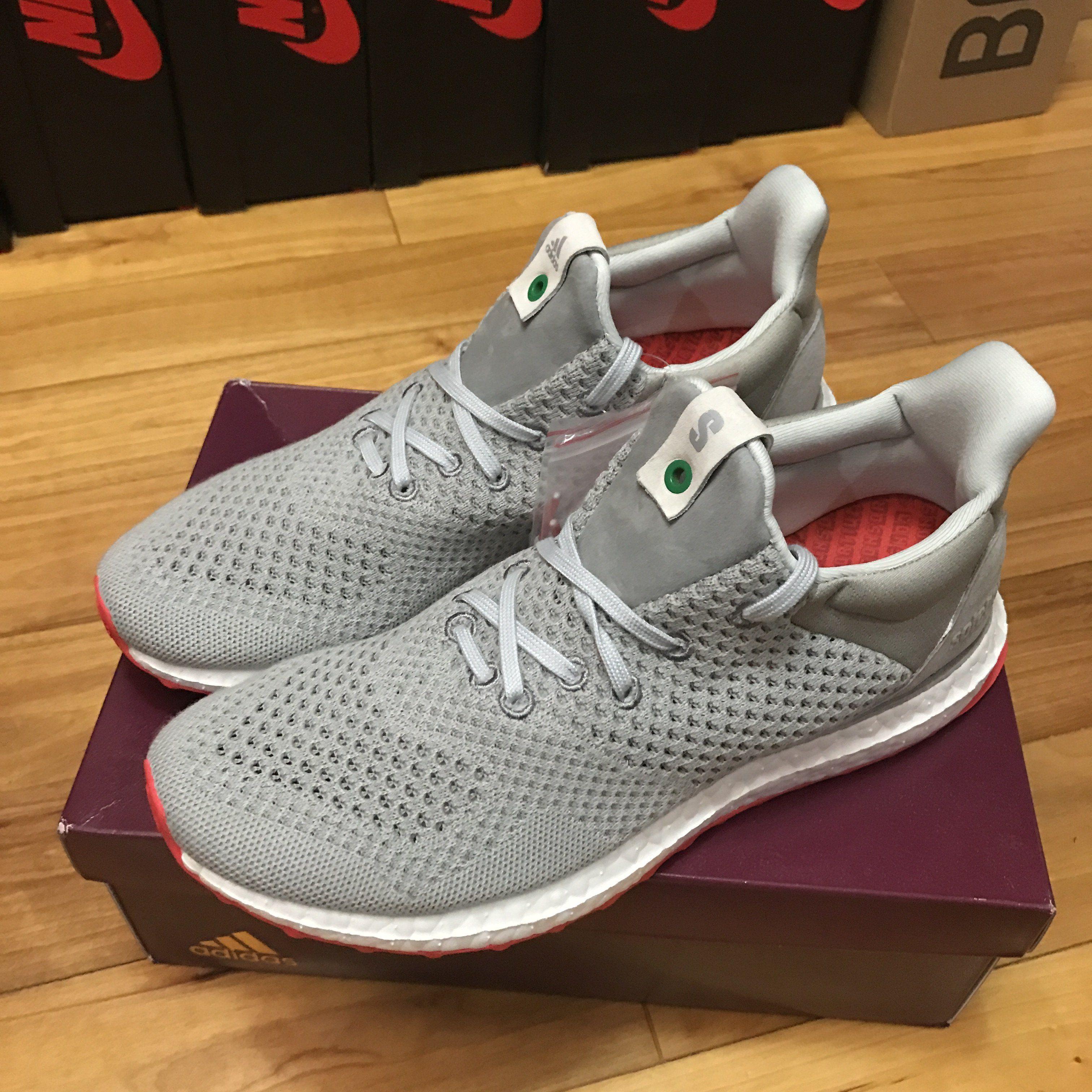 Adidas s80338 ultra Boost uncaged solebox s80338 Adidas zapatos Pinterest e4c02e