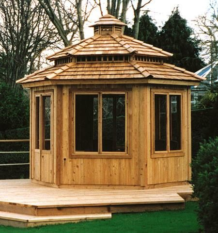 All Season Gazebo Kits for sale from