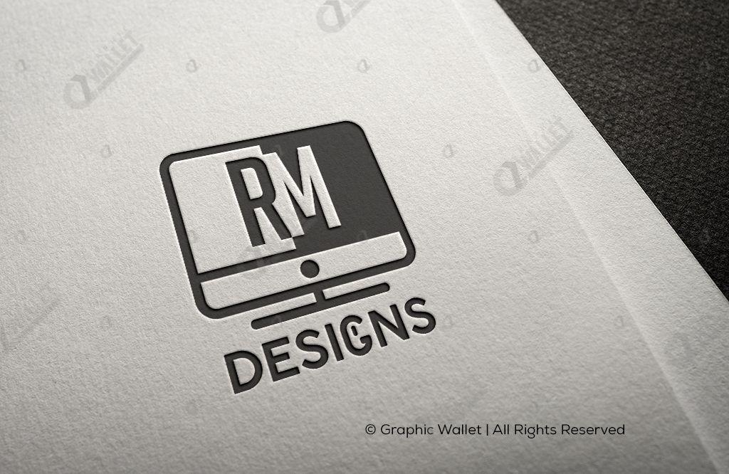 RM Designs Design, Graphic design, Graphic